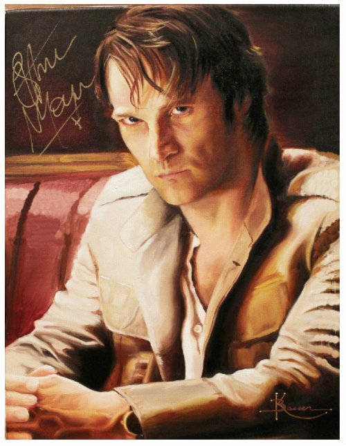 Bill Compton/Stephen Moyer - Page 4 KristensBill