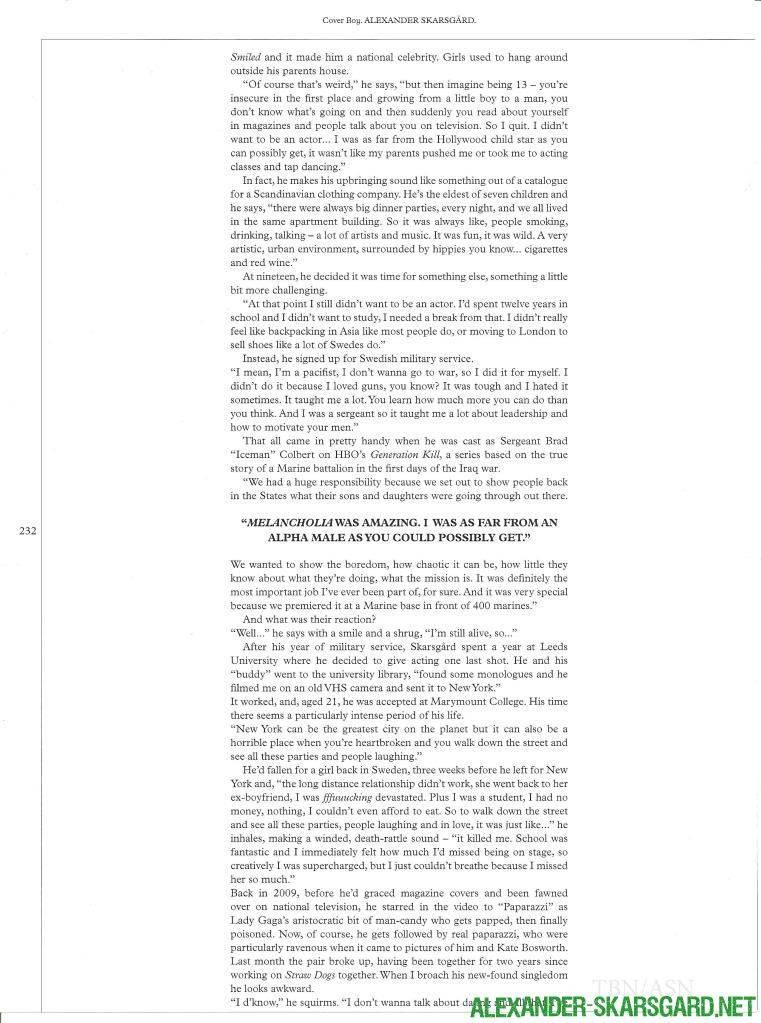Eric Northman/Alexander Skarsgard - Page 9 Pg232W