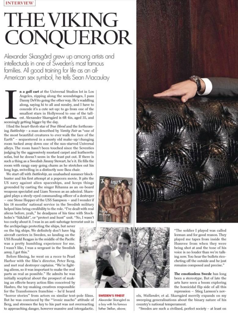Eric Northman/Alexander Skarsgard - Page 4 Thumb1
