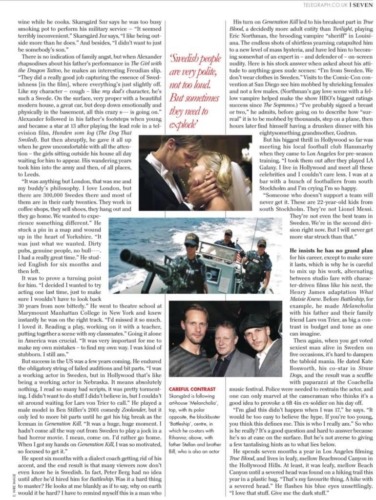 Eric Northman/Alexander Skarsgard - Page 4 Thumb3