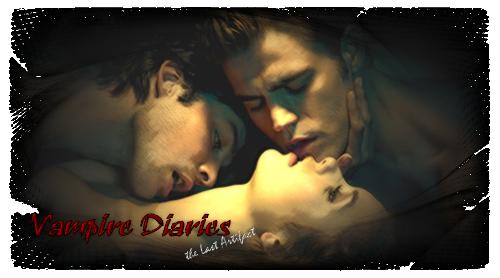 Vampire Diaries the Last Artifact (petit frère de CE) Headpub