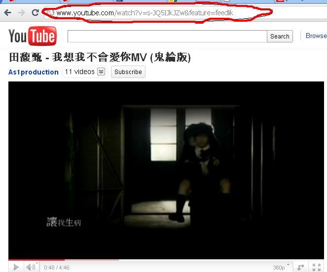 [Hướng dẫn] Cách gửi bài đính kèm videoclip từ youtube.com    Untitled-31