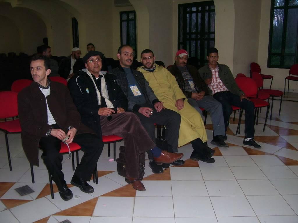 les photos de concour de malinois Marrakech 100_2743