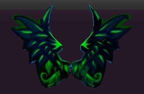 wing recolors Shadewings