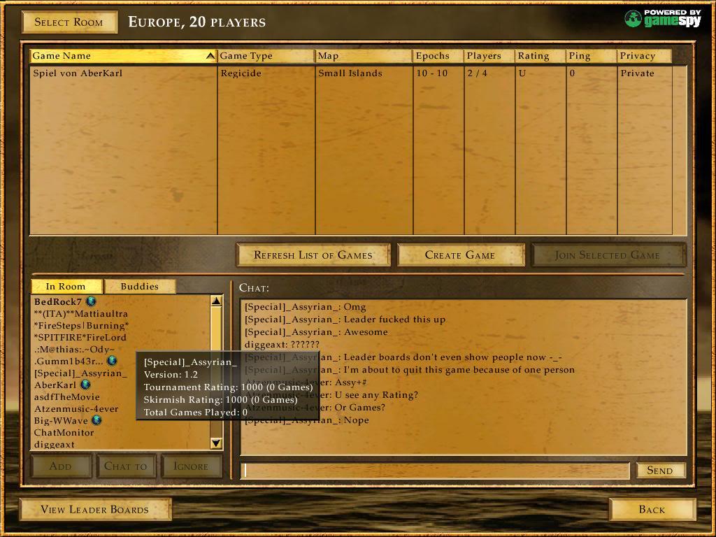 Leader Fuck Hacked Dynasty EE2_ScreenShot339