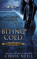 L.J. Smith confirma su despido BitingCold