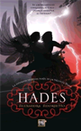 L.J. Smith confirma su despido Hades