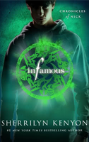 L.J. Smith confirma su despido Infamous