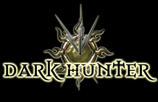 Lost Shadow{Cazadores Oscuros RPG}-RECIÉN ABIERTO-NORMAL Logo