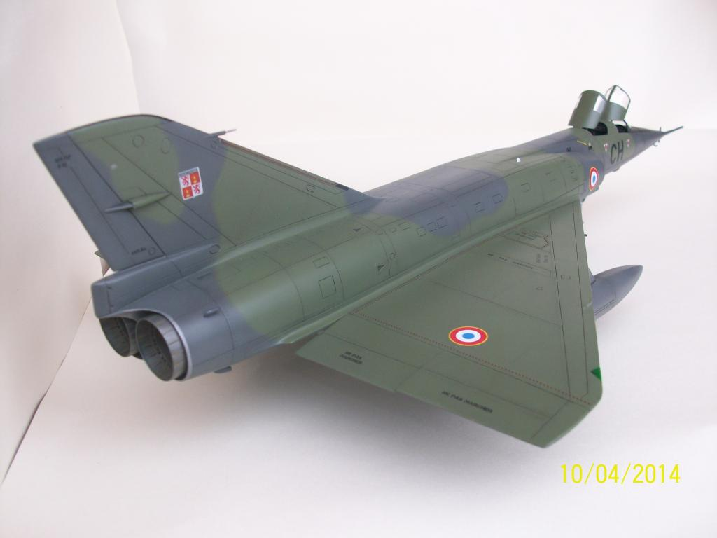 Mirage IVP   Heller 1/48 100_0085_zps9047b655