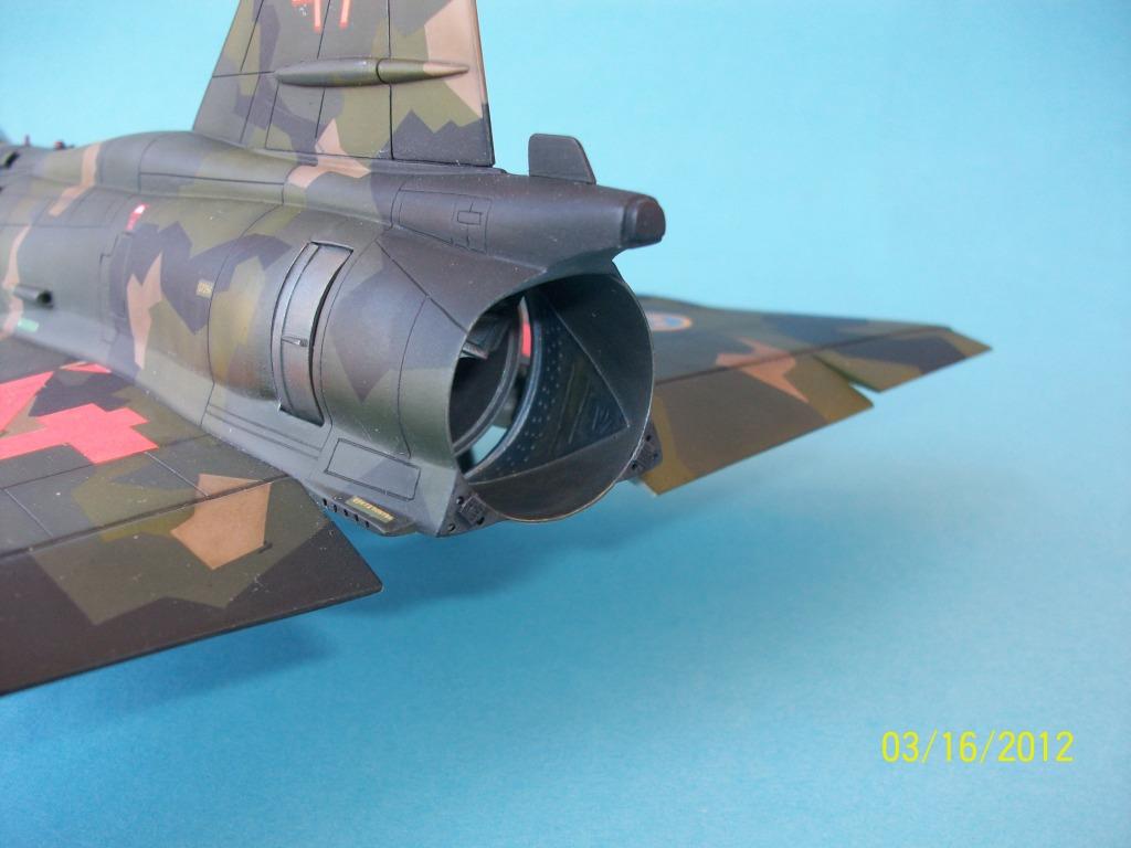 SAAB VIGGEN Airfix 1/48 100_5376