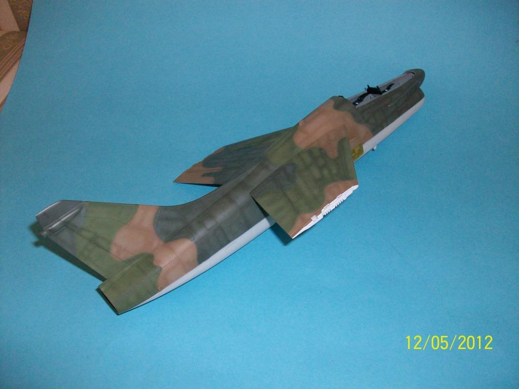 TA-7C CORSAIR II  HAF   1/48 100_5821
