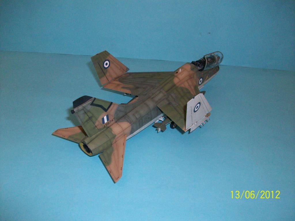 TA-7C CORSAIR II  HAF   1/48 100_5876