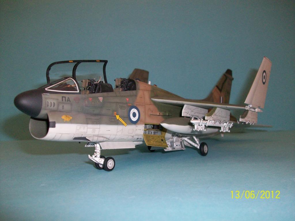 TA-7C CORSAIR II  HAF   1/48 100_5887