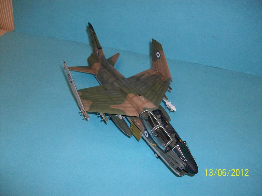 TA-7C CORSAIR II  HAF   1/48 100_5890