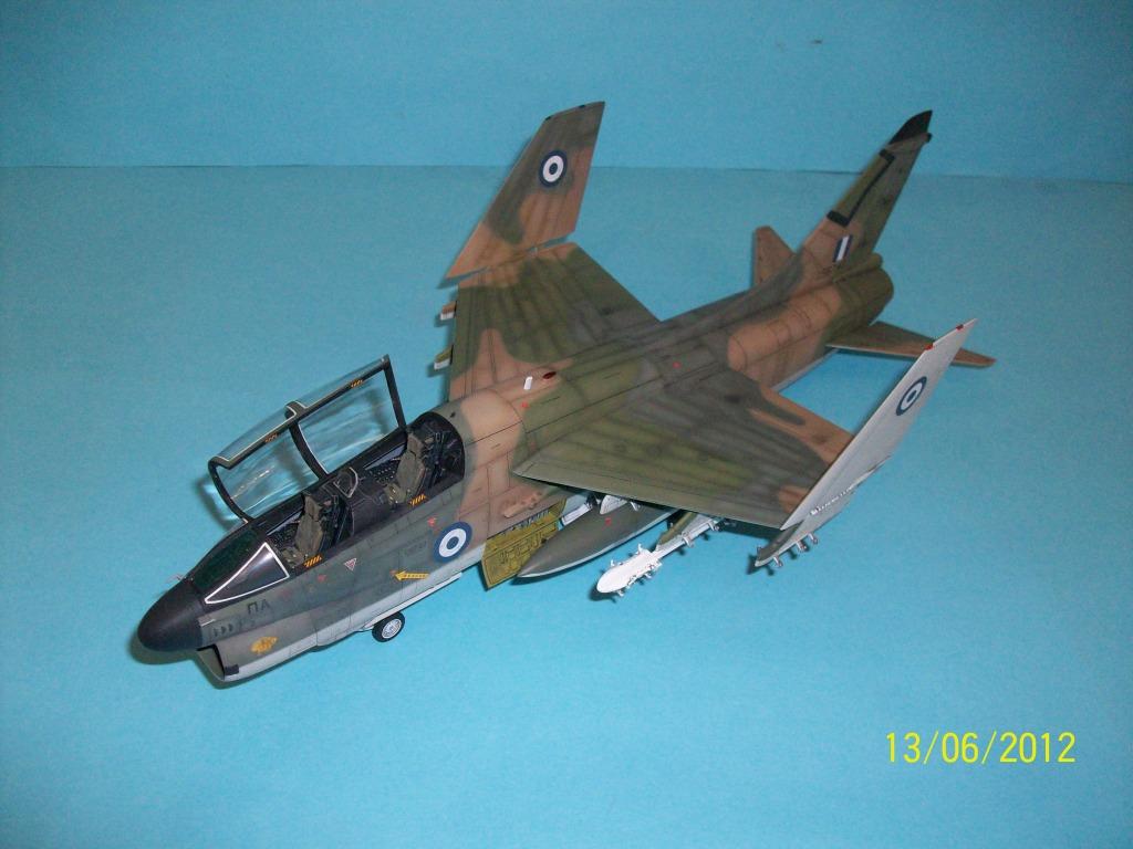 TA-7C CORSAIR II  HAF   1/48 100_5891