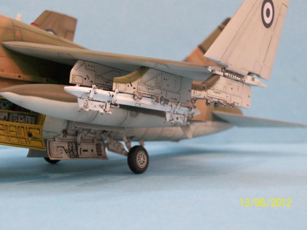 TA-7C CORSAIR II  HAF   1/48 100_5917