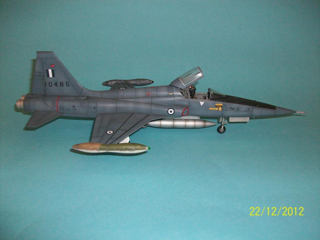 F-5A HAF Classic Airframes 1/48 100_7223_zps351d6b53
