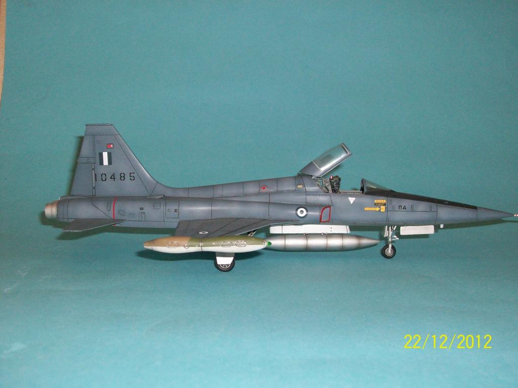 F-5A HAF Classic Airframes 1/48 100_7250_zps44501f20