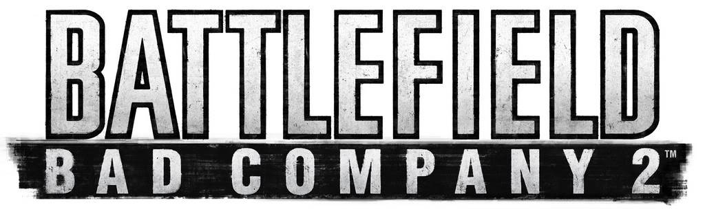 Battlefield : Bad Company 2 Now Open on Fragged Nation BFBC2-Logo