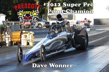 2012 Bracket Points Winners DaveWonner