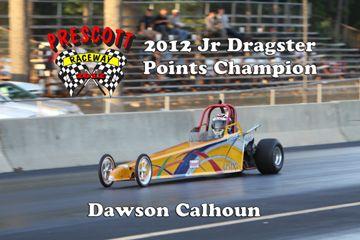 2012 Bracket Points Winners DawsonCalhoun