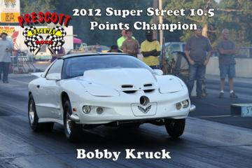 2012 Outlaw points champions BobbyKruck-2
