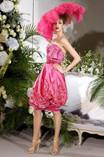 كريستيان ديور - شتاء 2010 Dior-2009-fall-14
