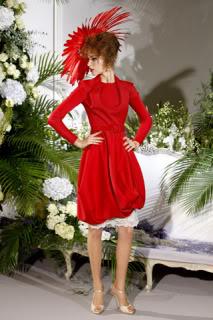 كريستيان ديور - شتاء 2010 Dior-2009-fall-2