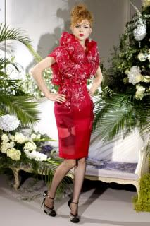 كريستيان ديور - شتاء 2010 Dior-2009-fall-3