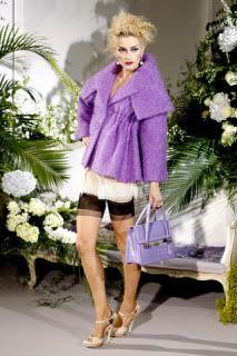 كريستيان ديور - شتاء 2010 Dior-2009-fall-5