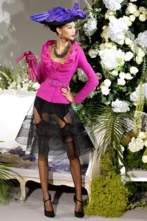 كريستيان ديور - شتاء 2010 Dior-2009-fall-6