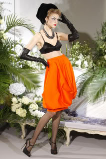 كريستيان ديور - شتاء 2010 Dior-2009-fall-8