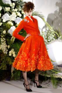 كريستيان ديور - شتاء 2010 Dior-2009-fall-9