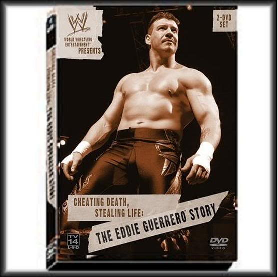 The Eddie Guerrero Story 86012pi