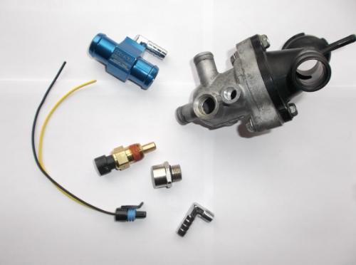 Proyecto de Bandit 400 de carburadores a... ¡INYECCION! DSCF0191_zps6bdca0f0