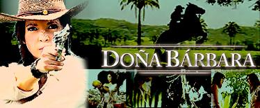 DOÑA BARBARA (2008)