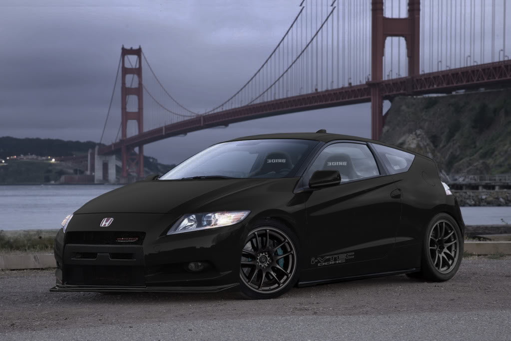 Photoshop Comp new CRZ VOTE! Honda-CR-Z-2011-223