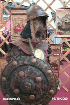 así se lo montaban los mongoles Brigantina-mongol1