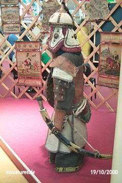 así se lo montaban los mongoles Brigantina-mongol2