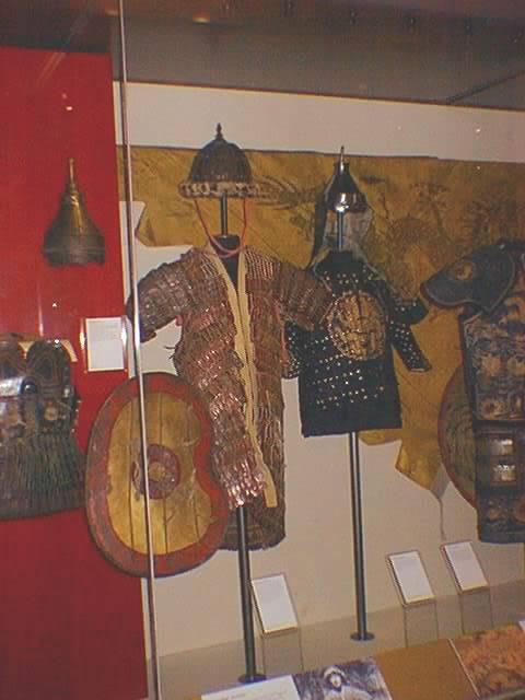 así se lo montaban los mongoles Brigantinalaminarmomgola