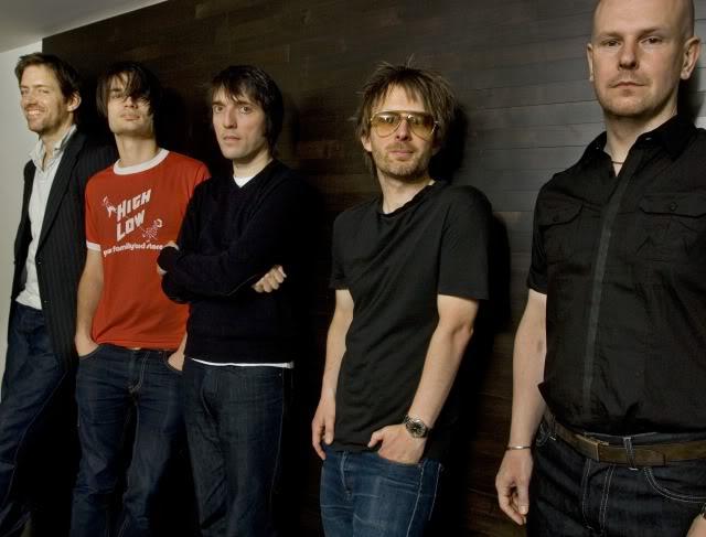 [Fotos] Banda - Página 24 Radiohead-rompres