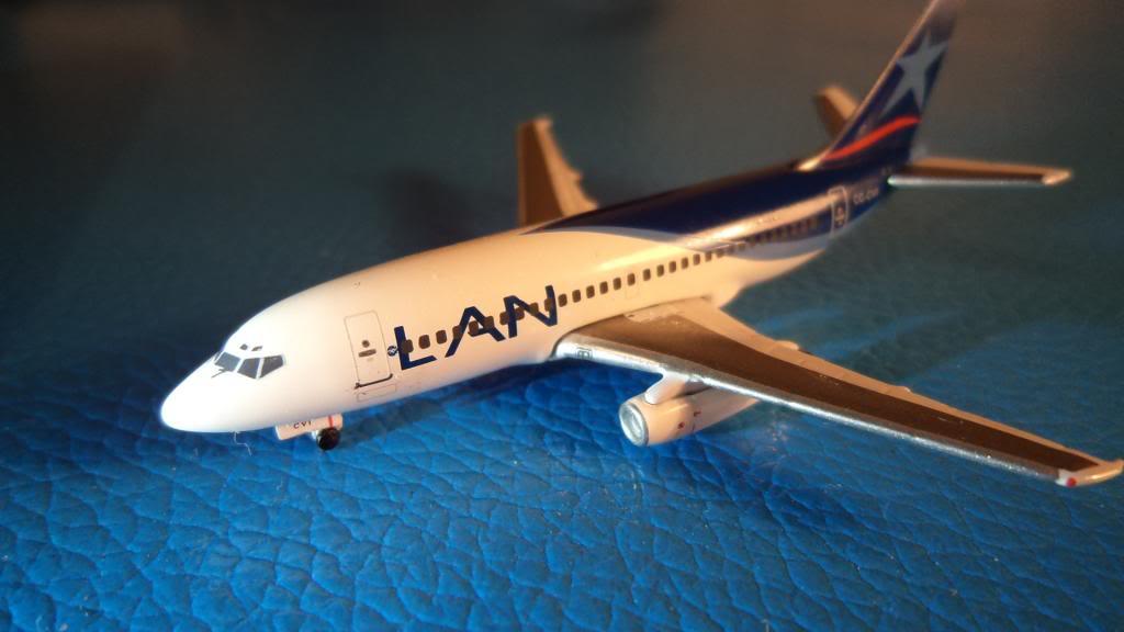 Inflight500 Boeing 737-200 CC-CVI DSC00985