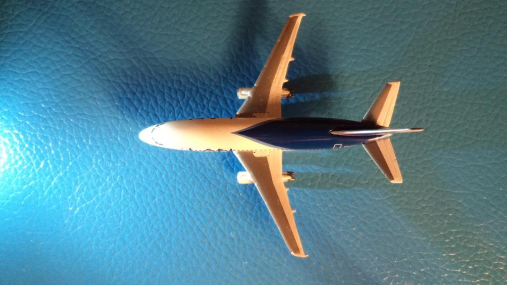 Inflight500 Boeing 737-200 CC-CVI DSC00990