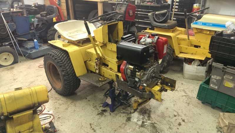 Project time! 1966 Cub Cadet 123 Hydro - TURBO DIESEL - Page 2 IMAG0349_zpsc6782fde