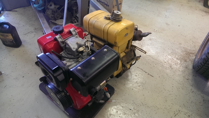 Project time! 1966 Cub Cadet 123 Hydro - TURBO DIESEL IMAG0318_zpsdc22f376