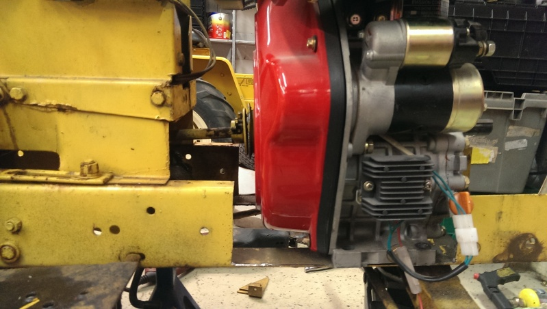 Project time! 1966 Cub Cadet 123 Hydro - TURBO DIESEL - Page 2 IMAG0331_zps670b41d1