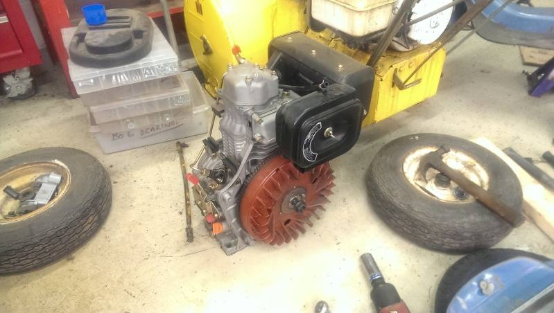 Project time! 1966 Cub Cadet 123 Hydro - TURBO DIESEL - Page 3 IMAG0716_zpsb2dd1bcc