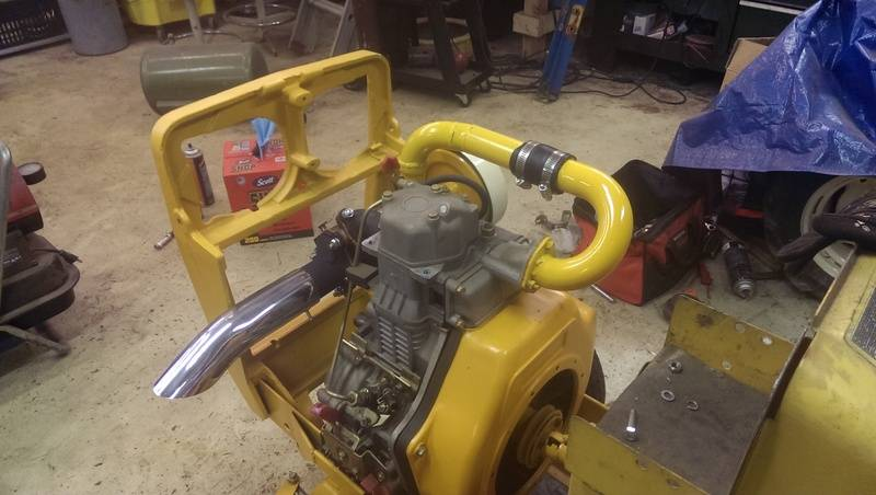 Project time! 1966 Cub Cadet 123 Hydro - TURBO DIESEL - Page 3 IMAG0864_zpsik168jta