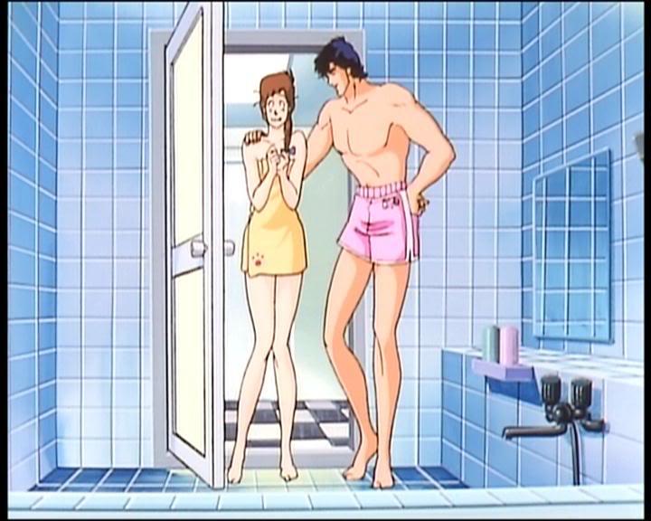 Serie Anime City Hunter ( Cazador) PDVD_012